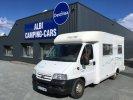 achat camping-car Pilote Aventura P 620