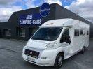 achat camping-car Roller Team Granduca 265 P