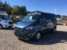 Neuf Burstner Copa C 500 vendu par ALBI CAMPING CARS