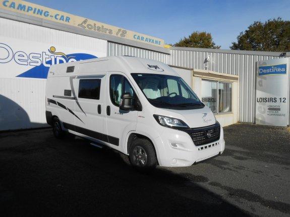Neuf Mc Louis Menfys Van 3 vendu par LOISIRS 12