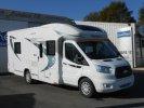 achat camping-car Chausson Flash 716