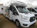 achat camping-car Chausson Titanium 640 Bva