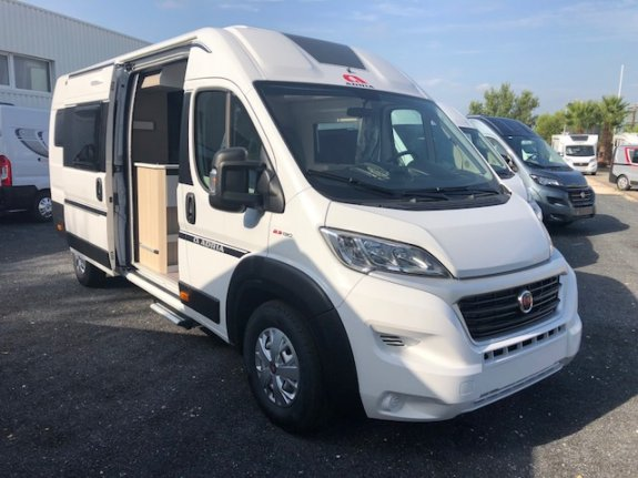 Adria Twin 640 Sl Plus