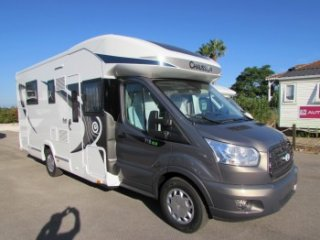 Chausson Flash 718 Xlb Limited Edition