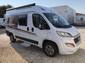 weinsberg carabus 541 mq neuf de 2018 fiat camping car en vente saleilles pyrenees. Black Bedroom Furniture Sets. Home Design Ideas