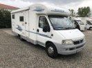achat camping-car Adria Coral 660 SL
