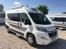 achat camping-car Adria Twin 540 Spt