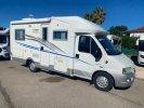 Occasion Autostar Auros 84 vendu par PERPIGNAN CAMPING CARS