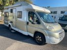 achat camping-car Burstner Ixeo IT 664