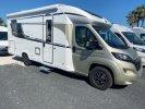 achat camping-car Burstner Lyseo Td 744 Privilege