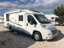 achat camping-car Burstner Solano T 725