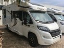 achat camping-car Chausson 738 Xlb Welcome