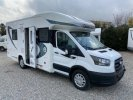 achat camping-car Chausson First Line 720