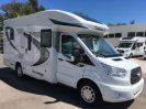achat camping-car Chausson Flash 610