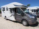 achat  Chausson Flash 628 Eb PERPIGNAN CAMPING CARS