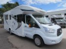 achat  Chausson Flash 728 Eb PERPIGNAN CAMPING CARS