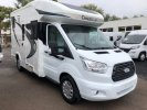achat camping-car Chausson Welcome 530