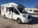 achat  Chausson Welcome 610 PERPIGNAN CAMPING CARS