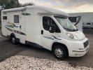 achat camping-car Chausson Welcome 75