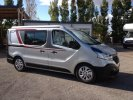 Neuf Elios Vario Camp vendu par PERPIGNAN CAMPING CARS