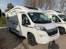 Neuf Etrusco T 7400 Sb vendu par PERPIGNAN CAMPING CARS
