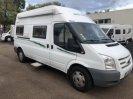 achat camping-car Font Vendome Forty Van
