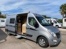 Occasion Font Vendome Master Van vendu par PERPIGNAN CAMPING CARS
