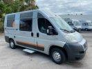 achat camping-car Globecar Twinscout