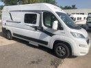 Neuf Knaus Boxlife 600 vendu par PERPIGNAN CAMPING CARS