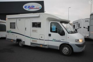 Chausson Odyssee 81