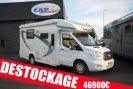 achat camping-car Chausson 638 Eb