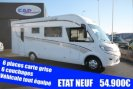 achat camping-car Mc Louis Ness 22
