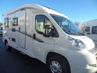 Hymer Compact 404