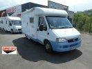 achat camping-car Burstner T 590 Marano
