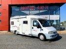 achat camping-car Challenger Eden 603