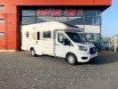 Camping-Car CI Horon 34 Xt Neuf