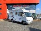 achat camping-car Frankia I 550