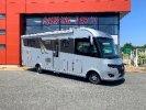 Neuf Frankia I 7900 Qd Platin vendu par CAMPING CAR 71