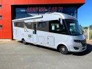 Neuf Frankia I 8400 Qd Platin vendu par CAMPING CAR 71