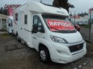achat  Rapido 650 FF CAMPING CAR 71