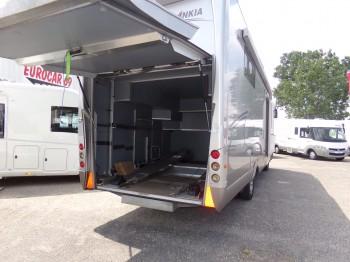 frankia i 920 qd car occasion de 2011 iveco camping car en vente st priest rhone 69. Black Bedroom Furniture Sets. Home Design Ideas