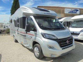 Adria Matrix Platinum 670 Sbc