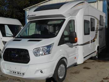 benimar tessoro 494 neuf porteur ford 130 cv camping car vendre en bouches du rhone 13. Black Bedroom Furniture Sets. Home Design Ideas