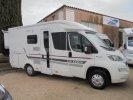 achat camping-car Adria Compact SCS