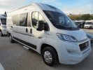 achat camping-car Adria Twin 600 Spx Plus