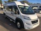 achat camping-car Adria Twin 640 Sl