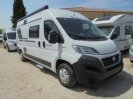 achat camping-car Benimar Benivan 140 Up