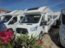 Neuf Benimar Tessoro 413 vendu par MARSEILLE CAMPING CARS