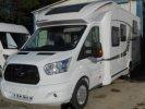 achat  Benimar Tessoro 494 MARSEILLE CAMPING CARS