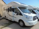 achat camping-car Benimar Tessoro 496 Northautokapp